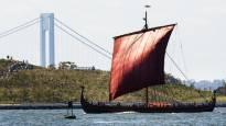 Tutkimus: Terva teki viikingeistä merten ja jokien valtiaita