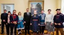 Saamelaiskäräjien hallitus esittää, että täysistunto hylkää saamelaiskäräjälakiluonnoksen