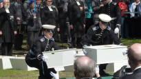 Sitkeiden etsintöjen onnellinen lopputulos  – 30 suomalaista tuntematonta sotilasta pääsee vuosikymmenten odotusten jälkeen haudan lepoon
