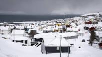 Raportti: Jäämeri on menettänyt 95 prosenttia sen vanhimmasta ja paksuimmasta jäästä