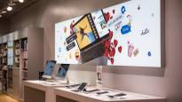 Apple-liikkeistä vietiin tuhansien eurojen arvosta puhelimia Turussa ja Tampereella – poliisit tutkivat arvoituksellisia murtoja yhteistyössä
