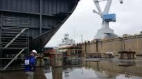 Aiesopimus: Tallink tilaa uuden pikalaivan Rauman telakalta