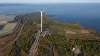 Into the wind: Finland playing catch-up with Nordics in wind turbines