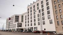 More water damage detected at new housing blocks in Helsinki