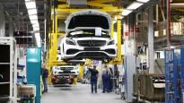 Yhdysvaltojen Kiina-tullit kovenivat, EU saattaa olla seuraava – jos kauppasota syttyy, kärsijänä voi olla Suomen autoteollisuus