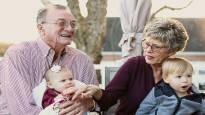 Tutkimus vahvisti mummohypoteesin: Isoäidin läsnäolo paransi entisaikaan lapsen eloonjäännin mahdollisuuksia