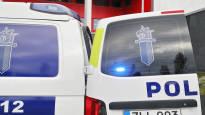 Jäteauton kuljettaja kääntyi autollaan rollaattorilla liikkuneen naisen päälle Tampereella