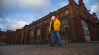 Bruce Oreck haluaa Vallilan konepaja-alueesta Helsingin Camdenin:
