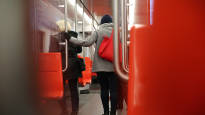 Ainakin 100 000 ihmistä joutuu muuttamaan matkasuunnitelmiaan, kun metro seisahtuu viikonlopuksi – tilalla suhaa 80 bussia