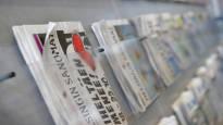 Enemmistö luottaa painettuun sanomalehteen – Medioiden verkkopalveluja pitää luotettavina alle puolet