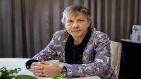 Iron Maidenin Bruce Dickinson saapuu Kokkolaan syyskuussa –
