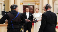 Record viewing figures Independence Day ball broadcast