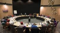 Saamelaiskäräjälain uudistustyölle ehdotetaan jatkoaikaa