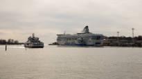 Профсоюз моряков поддержит бастующих почтовиков масштабной акцией в портах