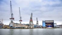 Helsingin telakkaa myydään nyt kulisseissa täydellisen radiohiljaisuuden vallitessa – viimeinen laiva valmistumassa eikä uusia tilauksia ole saatu