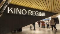 Elokuva-arkiston aarteita tarjoillaan nyt Oodissa – Kino Reginan huipputekniikka tekee oikeutta klassikkofilmeille