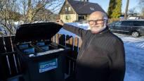 Финляндия должна перерабатывать больше мусора для достижения поставленных ЕС целей