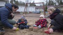 Родители маленьких детей более довольны своей жизнью и достижениями, чем их ровесники