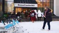 Группы китайских туристов вынуждены отменить отдых в Лапландии в самый разгар сезона