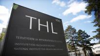 THL: в Финляндии зарегистрировано 344 новых случая коронавируса