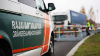 Трое мужчин незаконно пересекли границу в Вяртсиля - просят убежища в Финляндии