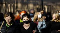 Министерство соцздрава забраковало заказанный у Аку Лоухимиеса ролик для поднятия народного духа из-за большого количества масок