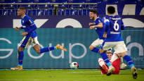 Schalken suomalaispuolustaja Malick Thiaw puski avausmaalin Bundesliigassa