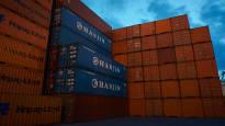 Tavaraviennin arvo kasvoi maaliskuussa jyrkästi – vienti Kiinaan veti