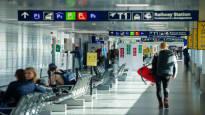 Информация Yle: пограничные контроль в ЕС отменят нескоро
