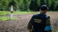Финляндия направит в Литву дополнительные пограничные патрули