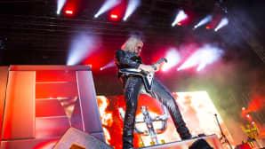 Judas Priest, Richie Faulkner