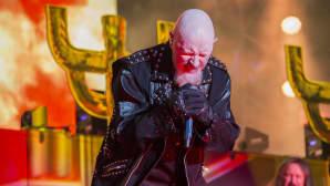 Judas Priest, Rob Halford, Rockfest
