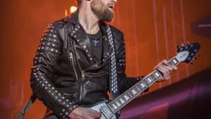 Judas Priest, Andy Sneap, Rockfest
