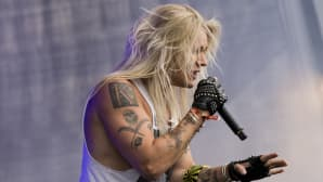 Rockfest, Reckless Love, Olli Herman