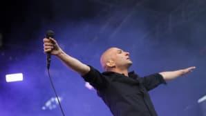 Rockfest, Maj Karma, Herra Ylppö