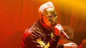 Rockfest, Hollywood Undead