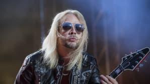 Rockfest, Judas Priest, Richie Faulkner
