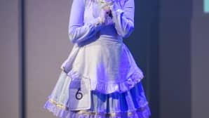 Animecon, cosplay-kilpailu, Isla Aalto, Ruby Kurosawa, Love Live