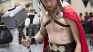 Ropecon, Thor, roolipeli
