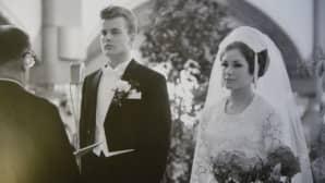 Tamara Lund ja Aatos Tapala