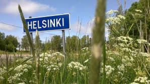 Taivassalon Helsinki.