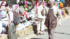 Turun keskiajan markkinat