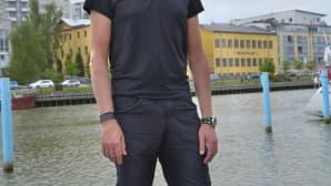 Marco Mikkolan kesämuoti.