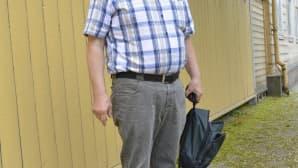 Markku Sipilän kesämuoti.