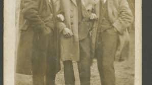 lappeenrantalaisia 1920-luvulla