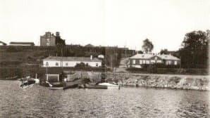 maaherran talo Lappeenranta