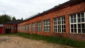 Koskensaaren naulatehdas on Keski-Suomen vanhin yhtäjaksoisesti toiminut teollisuuslaitos.