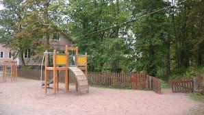 Julkiset rakennukset: Kärsämäen koulu