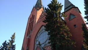 Julkiset rakennukset: Mikaelinkirkko