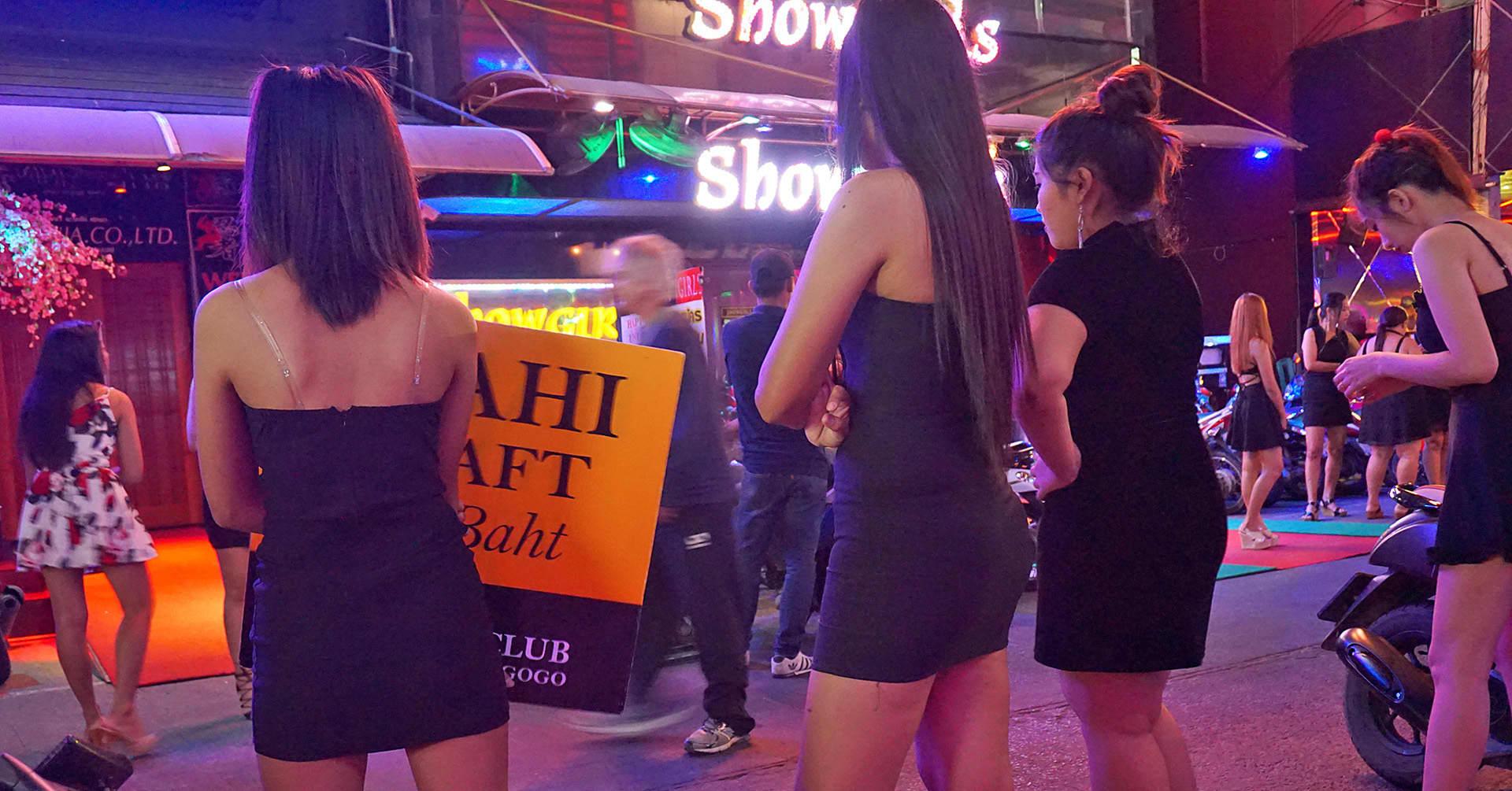 thaimaan naiset etsii seksiä höganäs